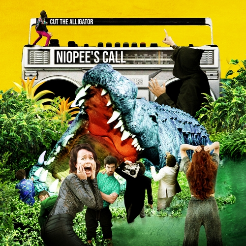 Cut the Alligator - Nopee's Call