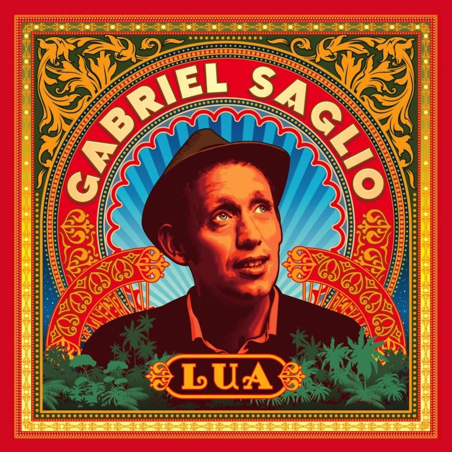 Gabriel Saglio présente Lua